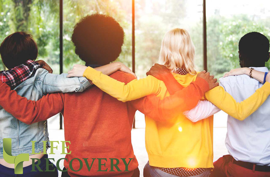 12 Christian Foundations of Life Recovery