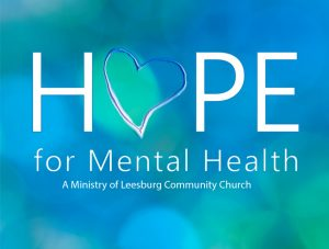 Hope for Mentalhealth logo-Leesburg