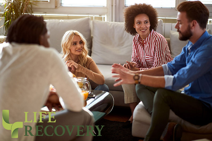 Recovery is a Process, Not an Event