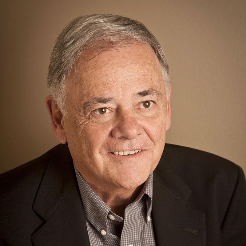 Dr. Dave Stoop