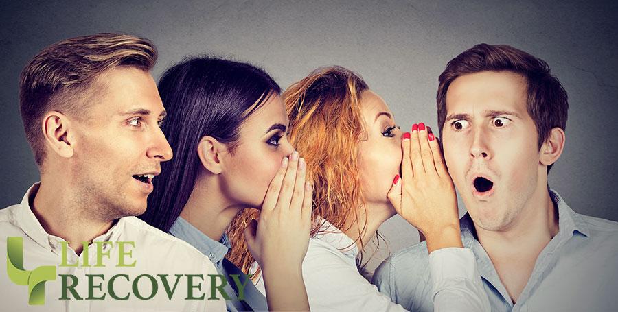 Gossip in Groups