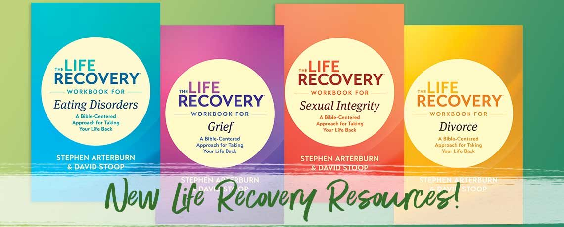 New Life Recovery Products