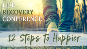 Life Recovery Conference