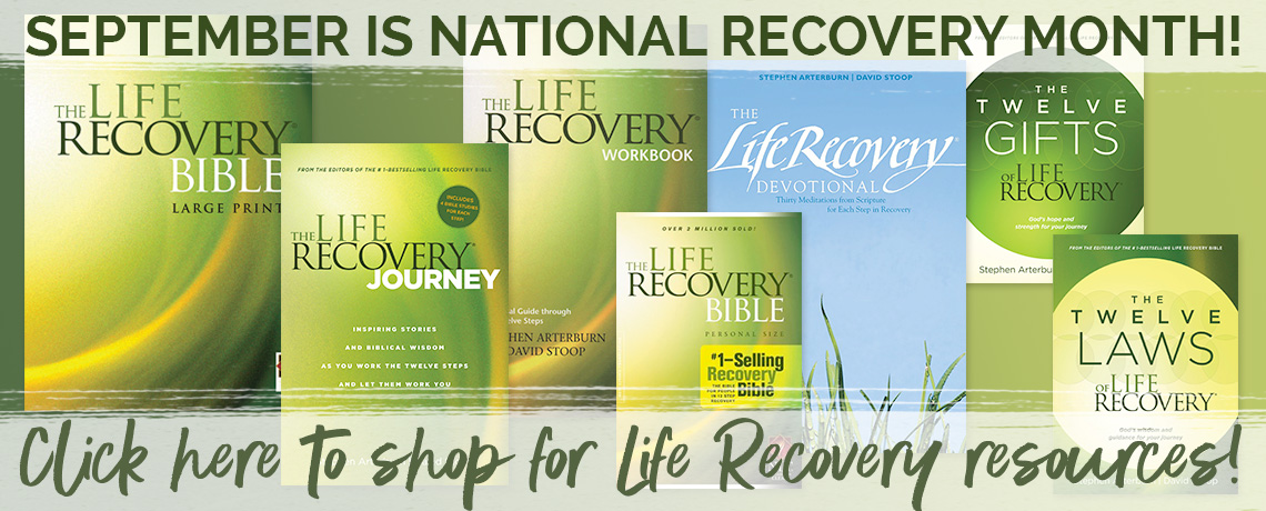 Life Recovery Products