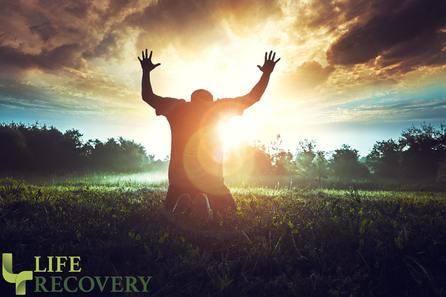What Makes Recovery Christian?